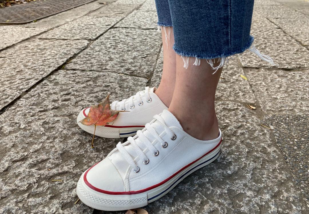 教你如何把鞋子穿得久