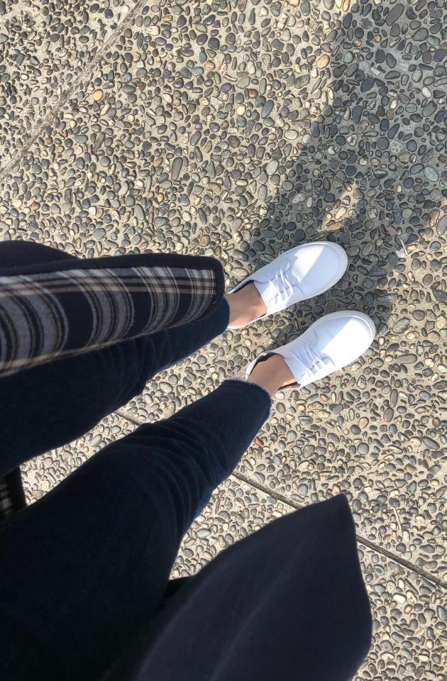 避免鞋子直射陽光