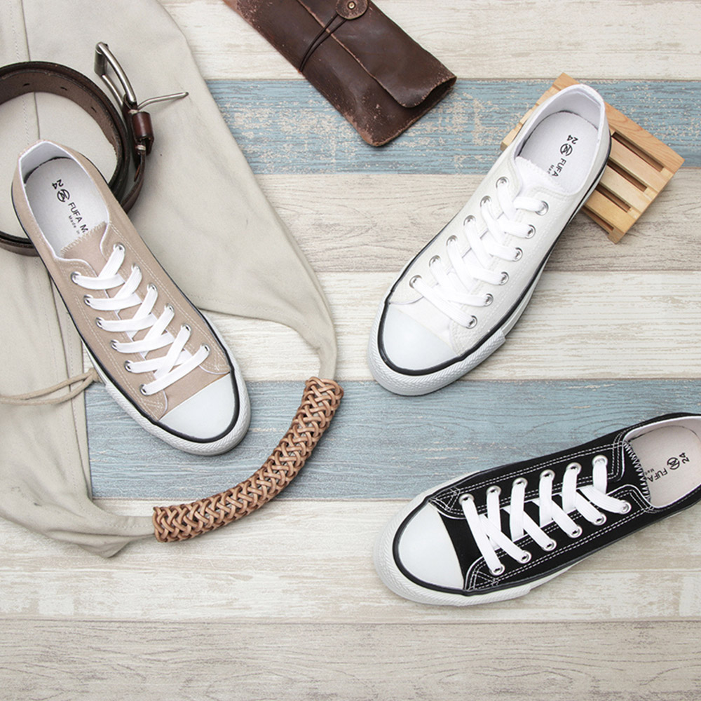 帆布鞋女鞋推薦