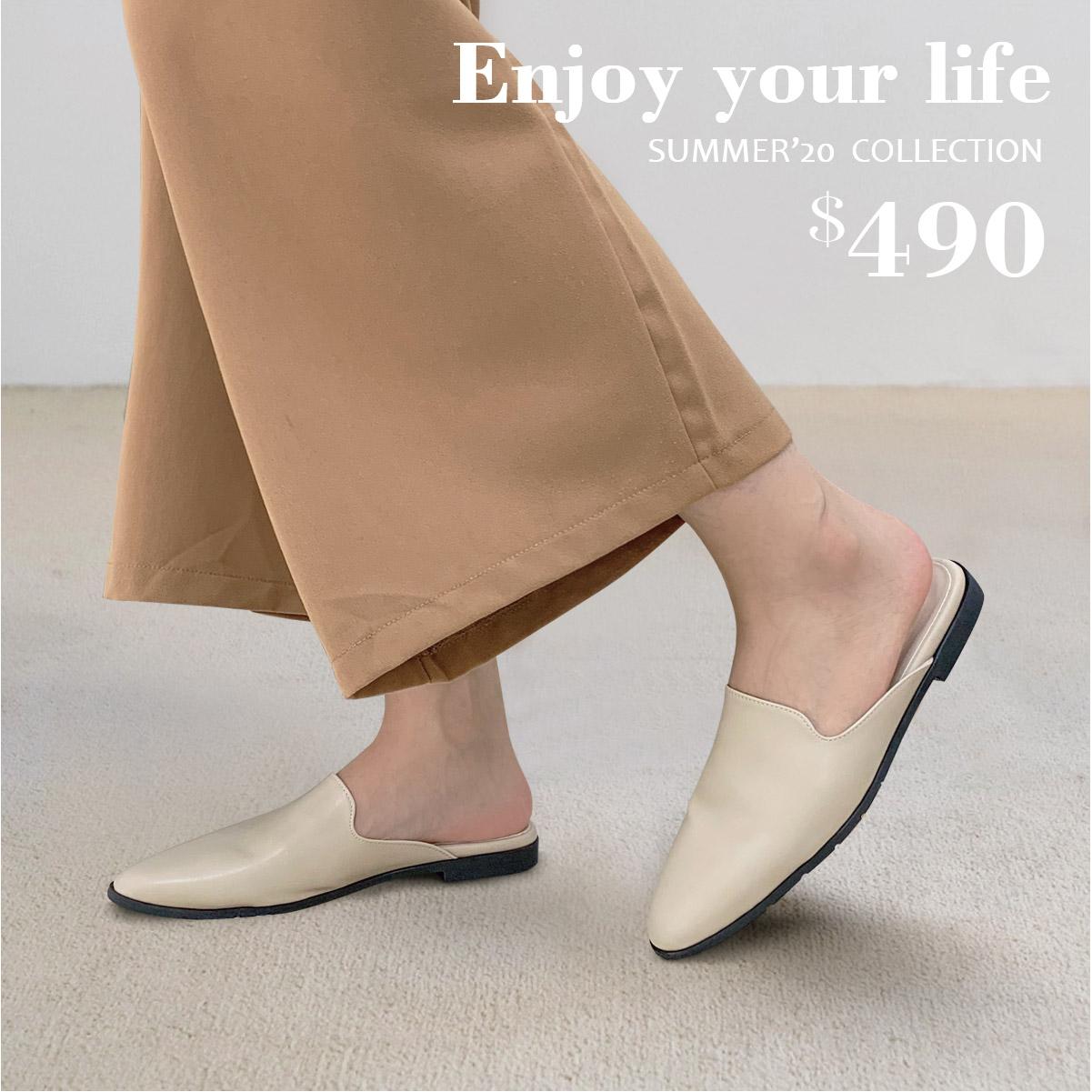富發牌穆勒鞋推薦