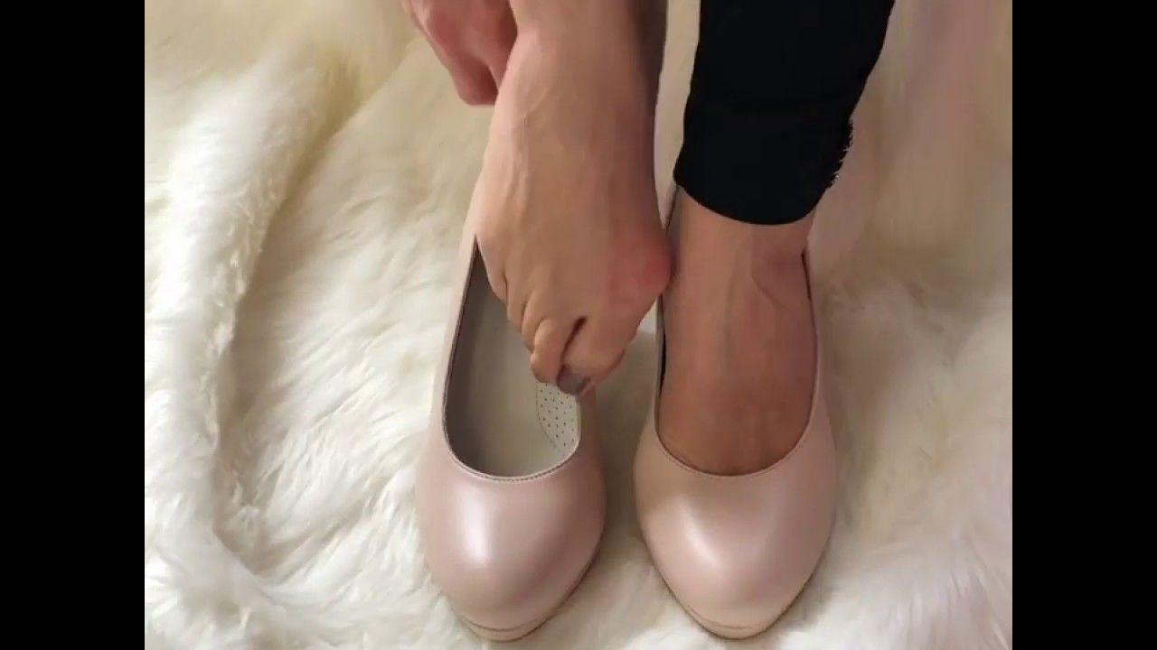 拇趾外翻穿鞋