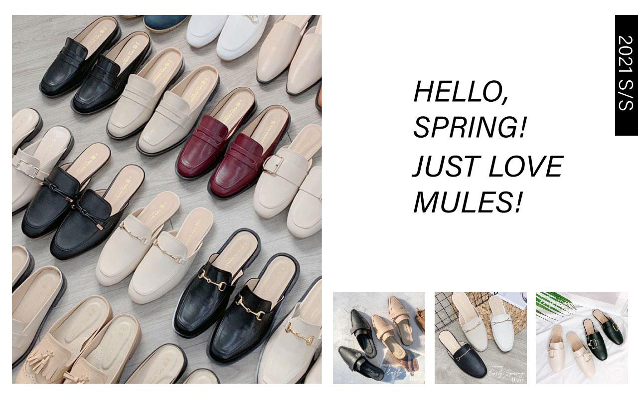 穆勒鞋推薦