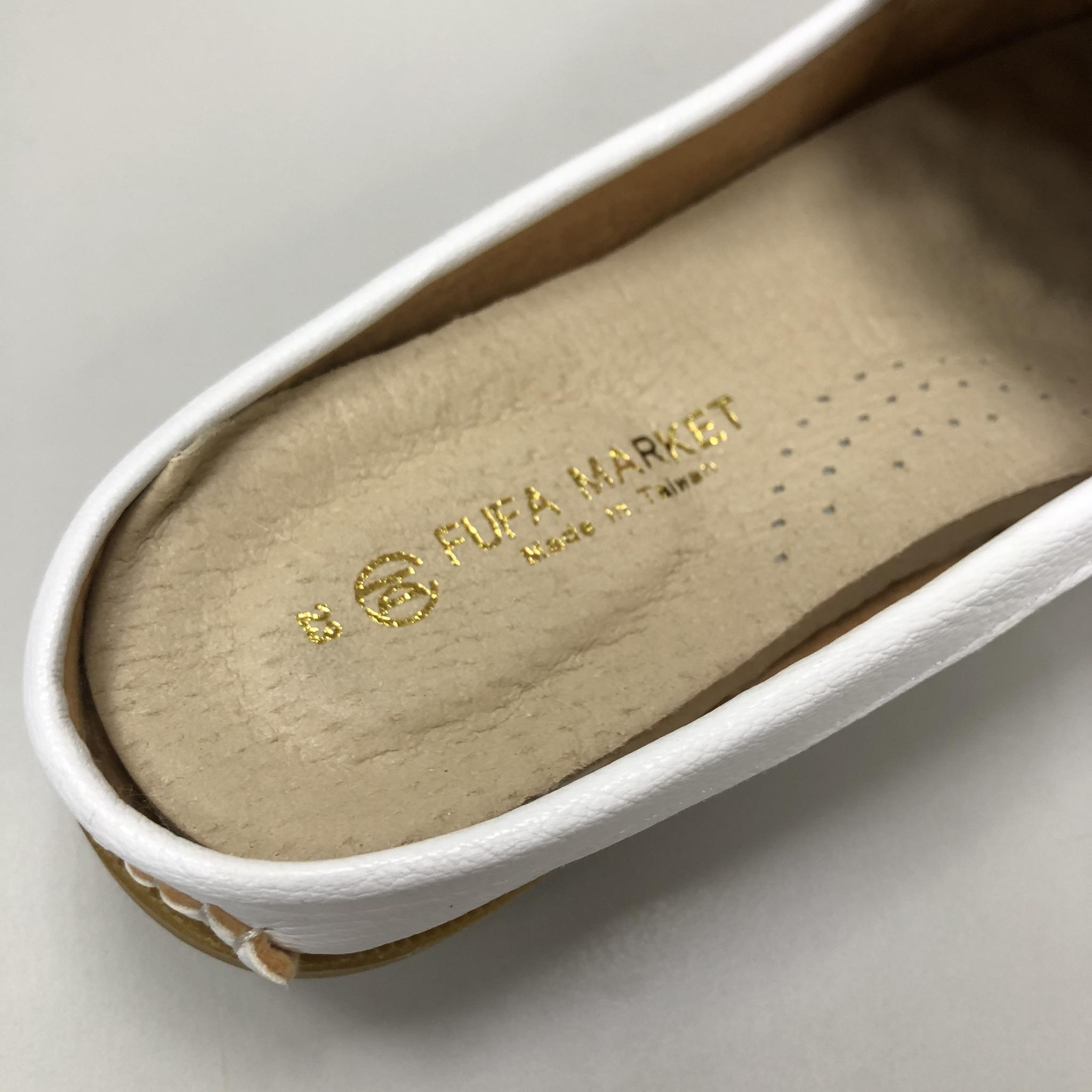 鞋子構造_穆勒鞋鞋墊