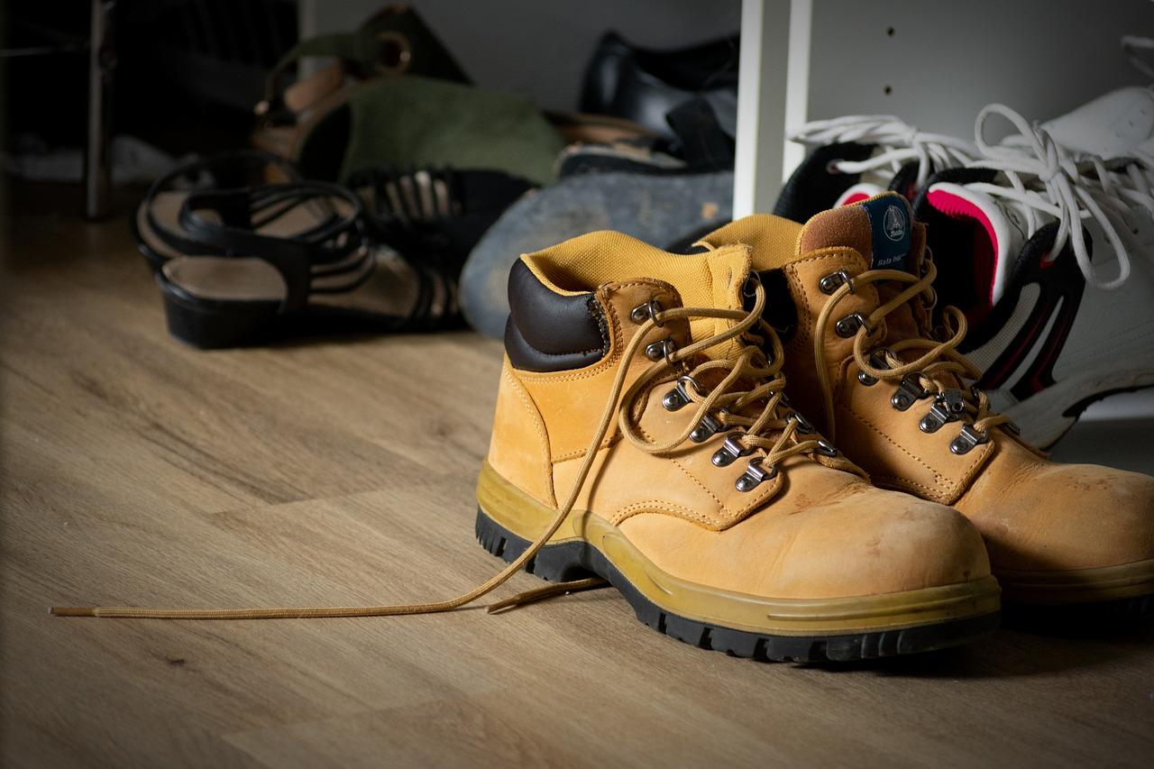 居家防疫鞋子